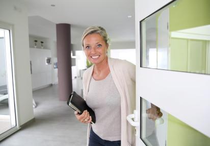 Come vendere una casa con l'inquilino dentro