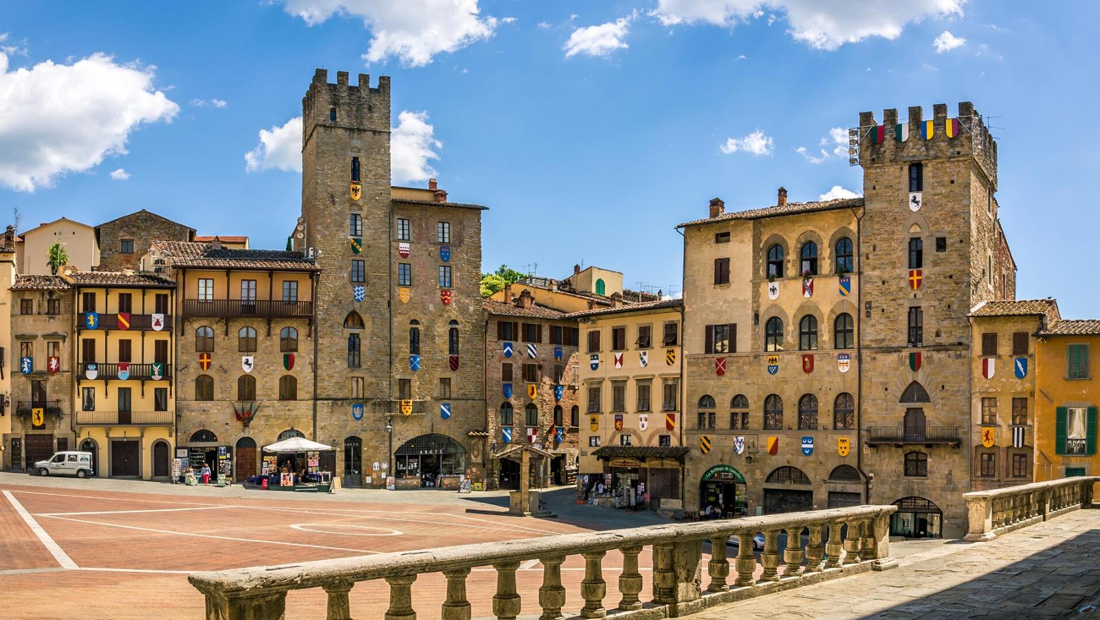 Valutazione Immobili Arezzo