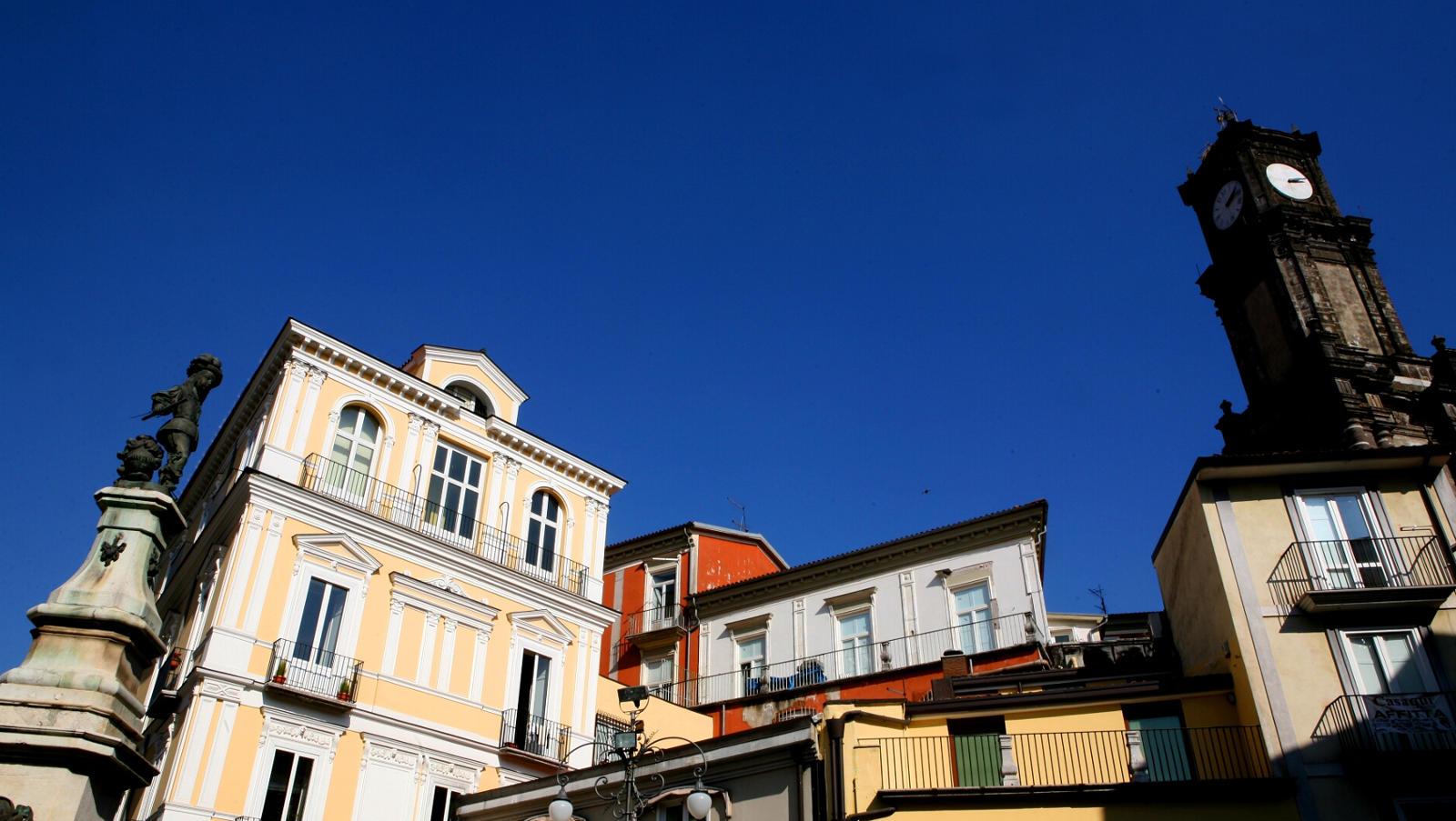 Valutazione Immobili Avellino