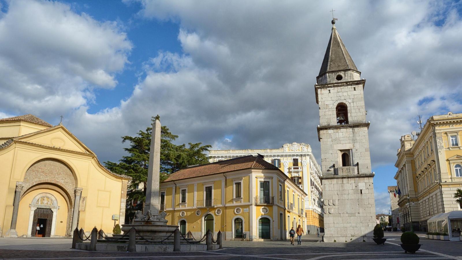 Valutazione Immobili Benevento