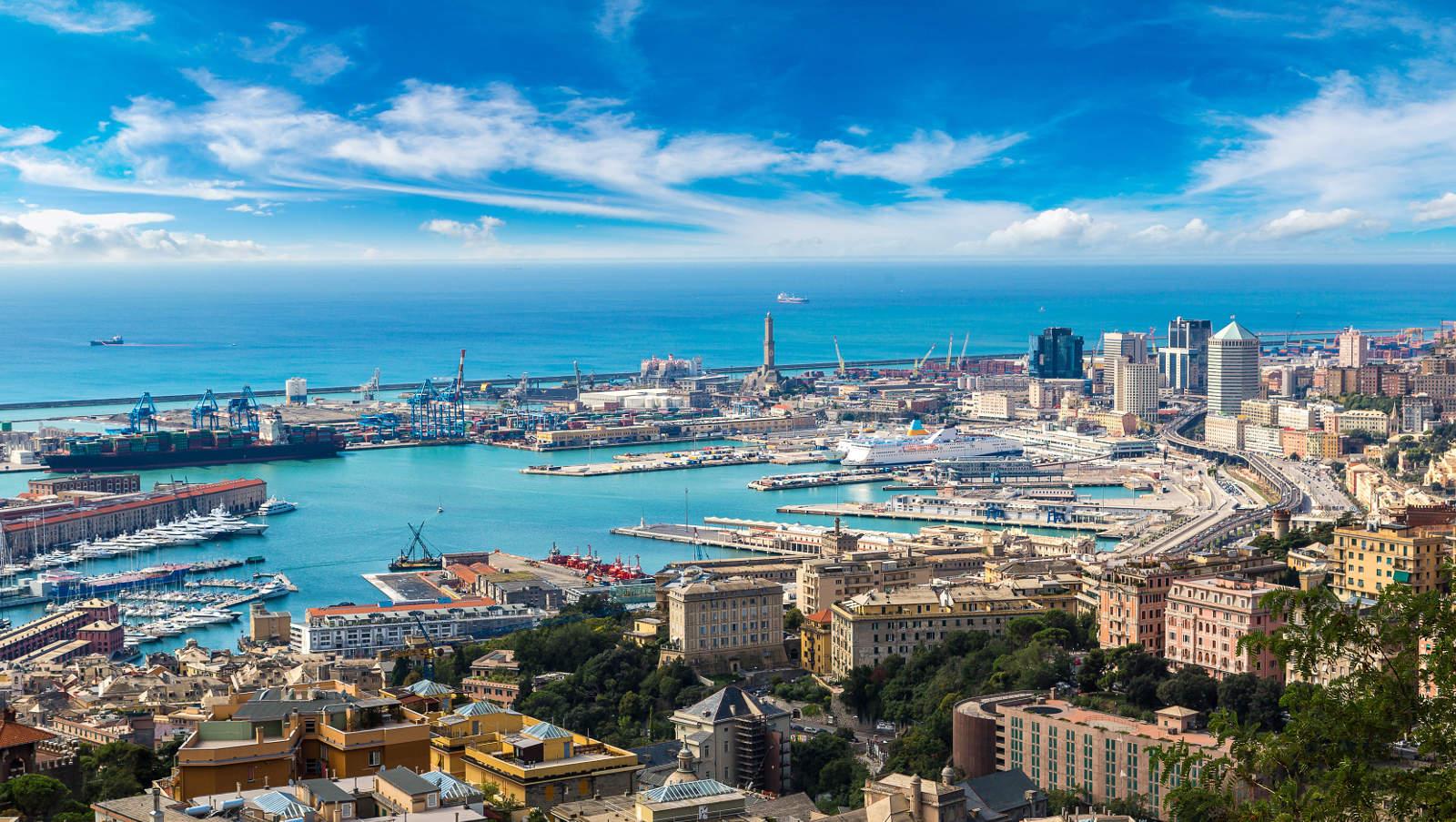 Valutazione Immobili Genova