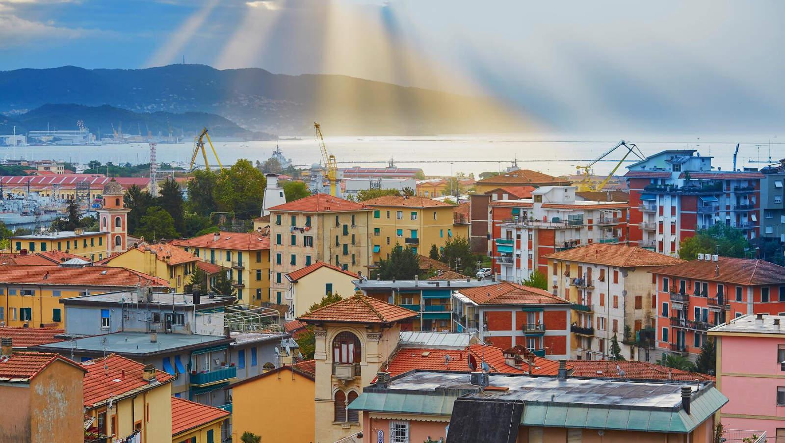 Valutazione Immobili La-Spezia