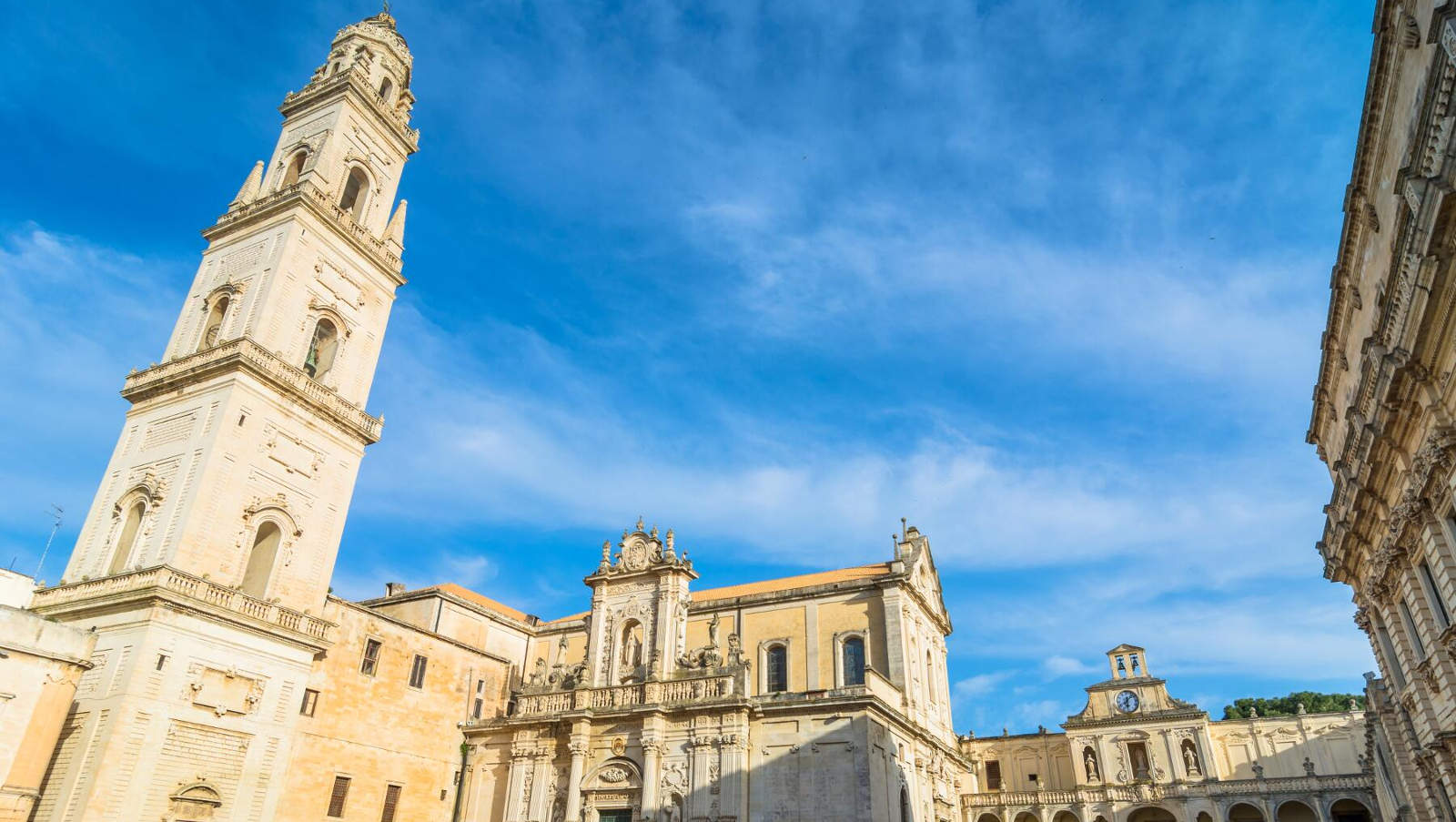 Valutazione Immobili Lecce