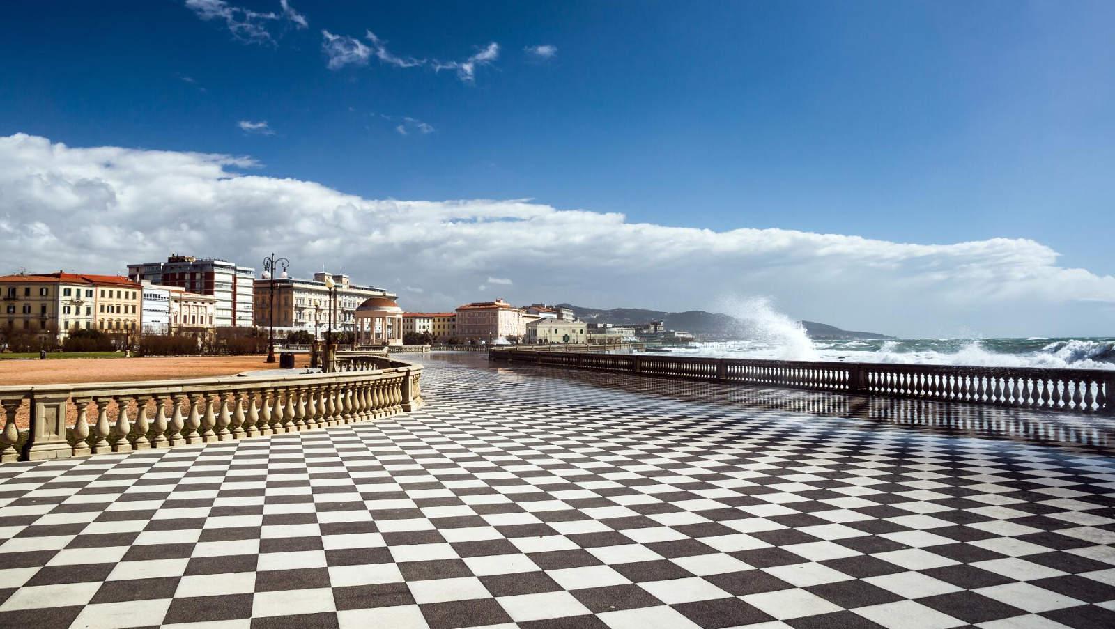 Valutazione Immobili Livorno