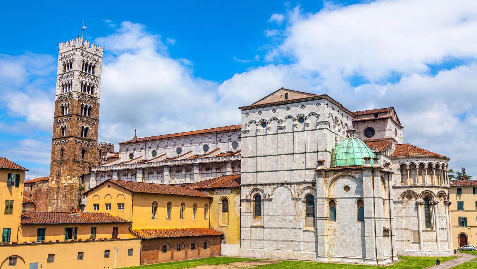Valutazione Immobili Lucca