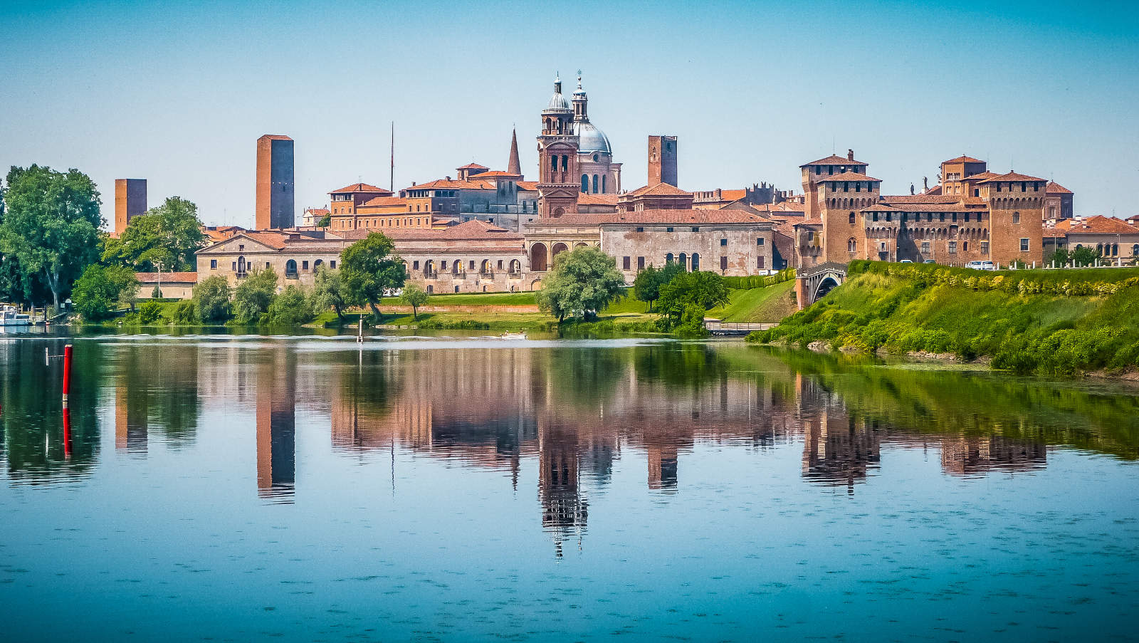 Valutazione Immobili Mantova