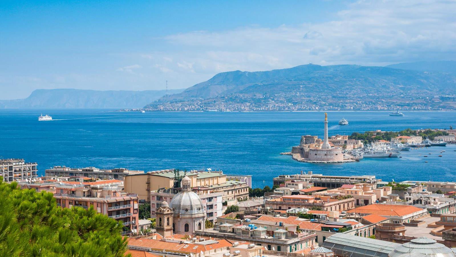 Valutazione Immobili Messina