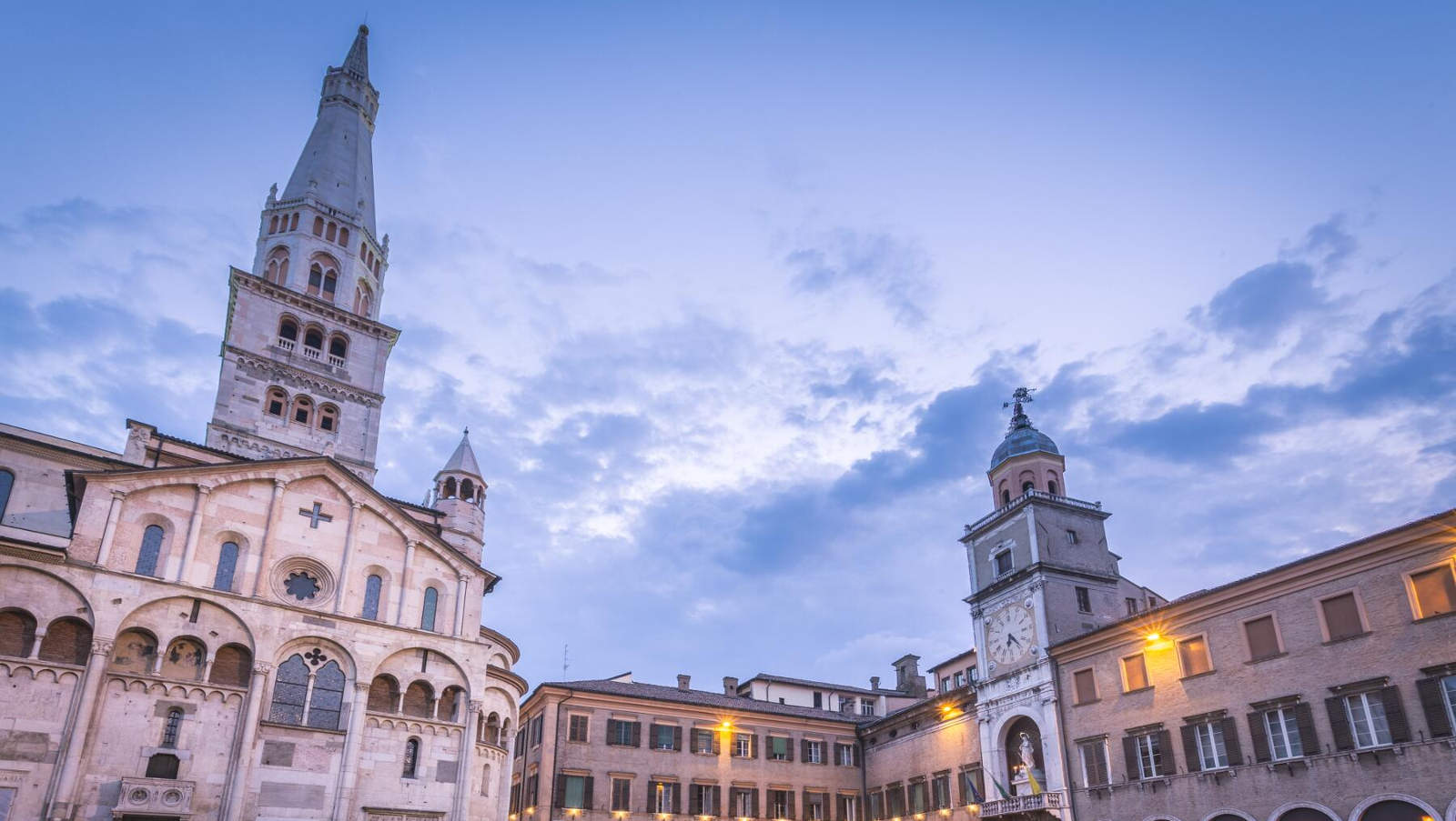 Valutazione Immobili Modena