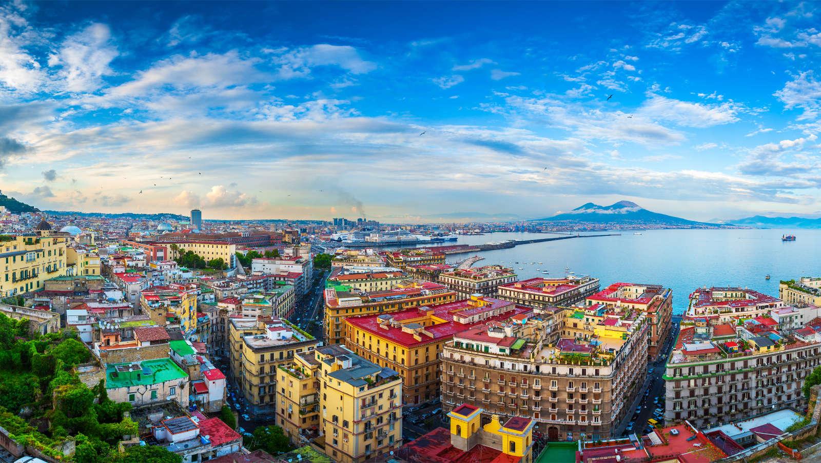 Valutazione Immobili Napoli