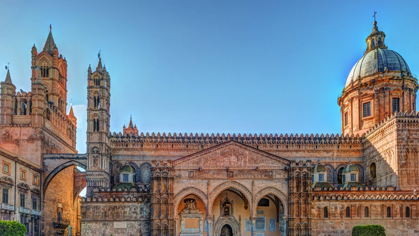 Valutazione Immobili Palermo