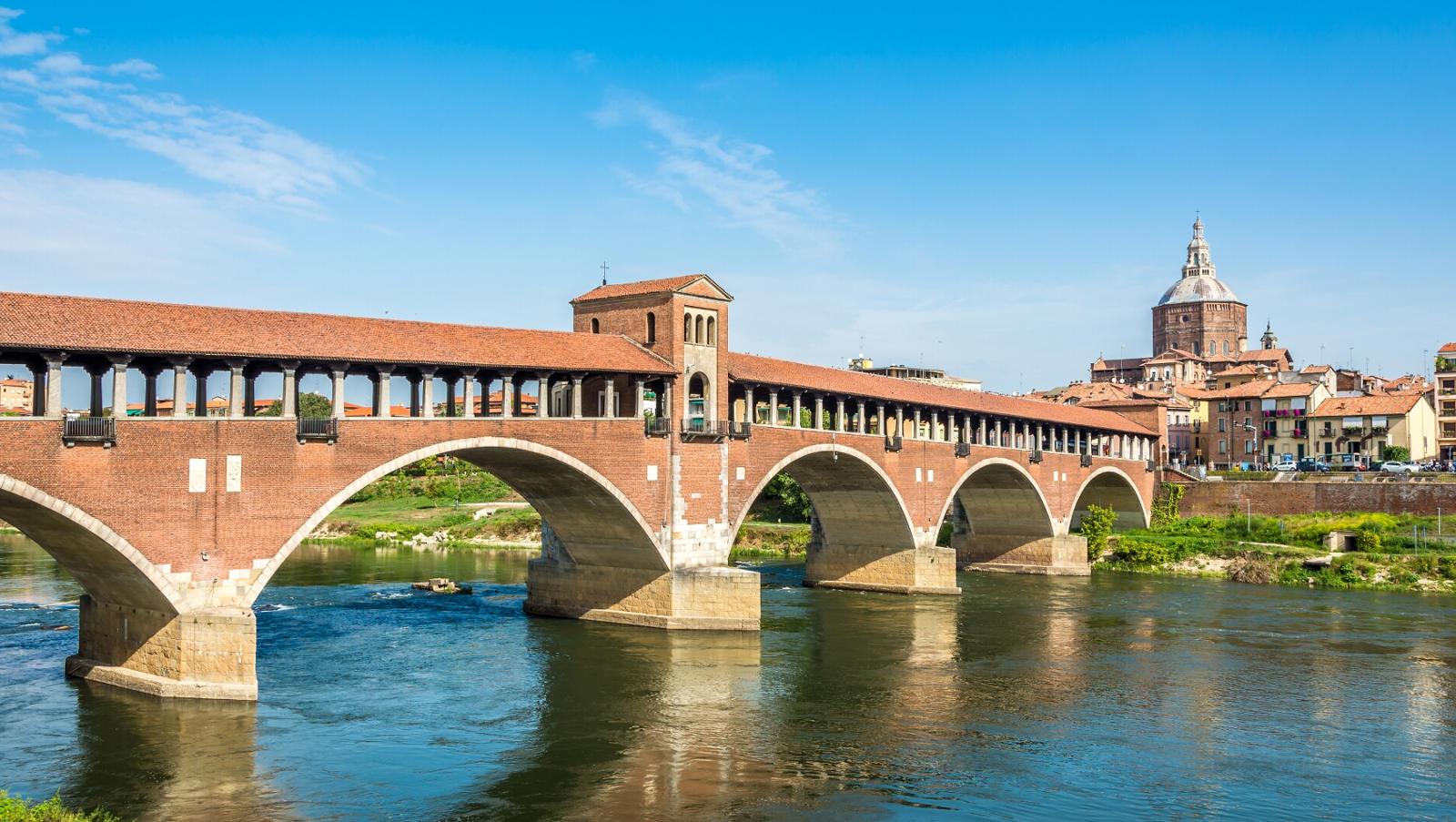 Valutazione Immobili Pavia