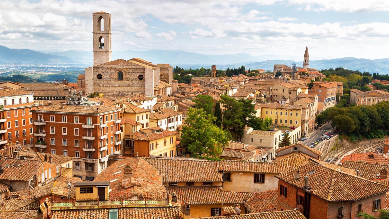 Valutazione Immobili Perugia