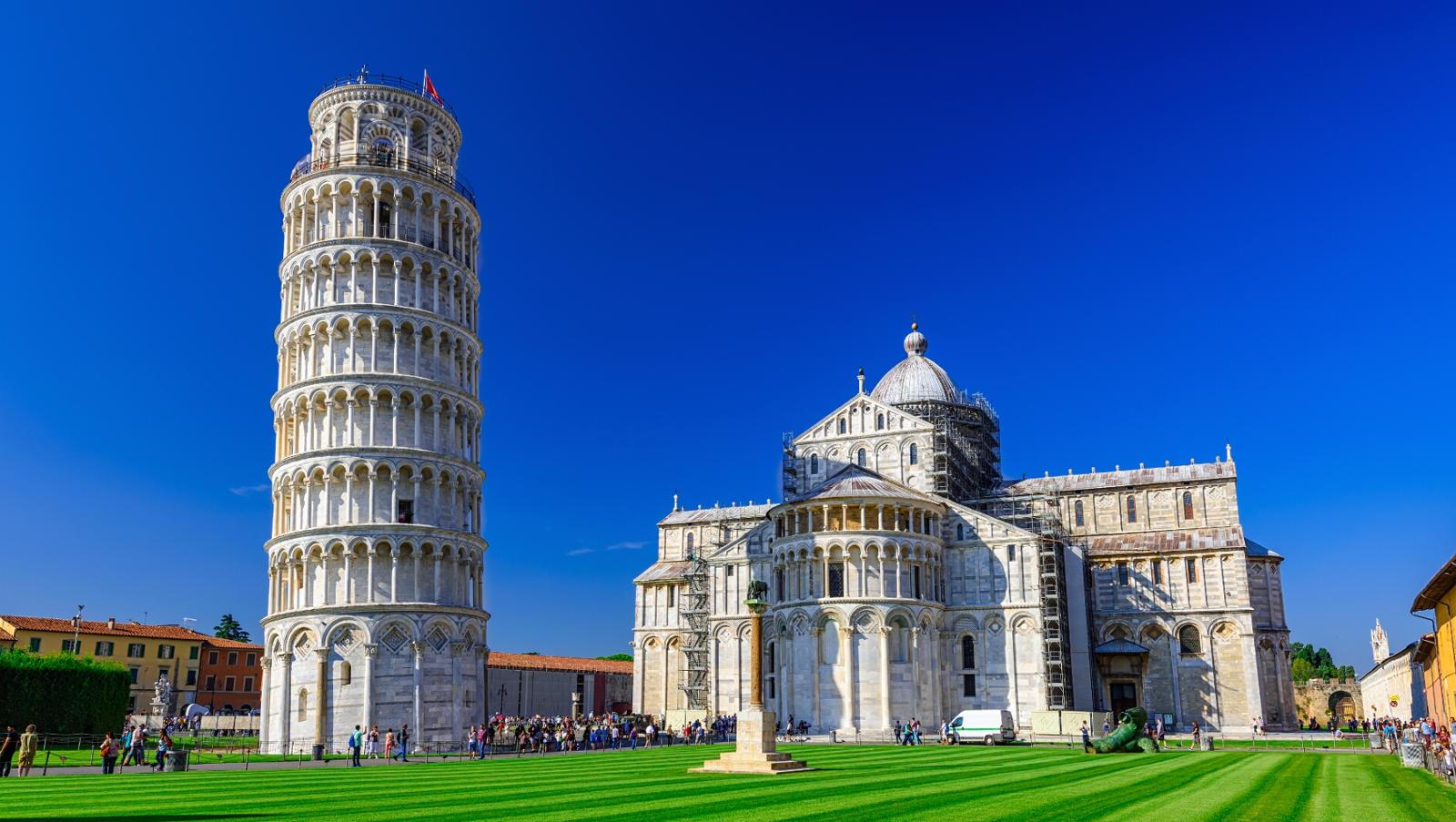 Valutazione Immobili Pisa
