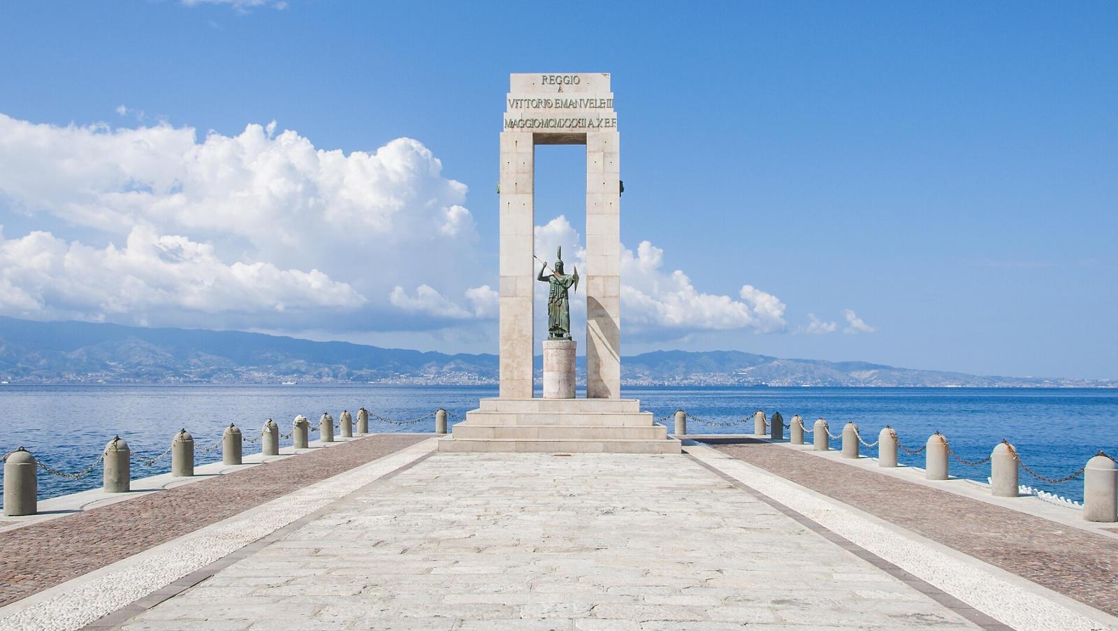 Valutazione Immobili Reggio-Di-Calabria