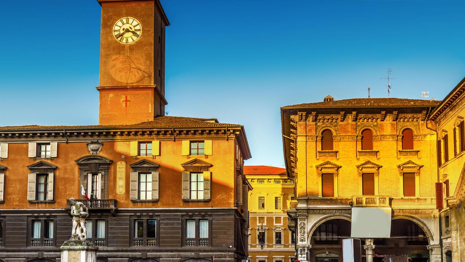 Valutazione Immobili Reggio-Nell-Emilia