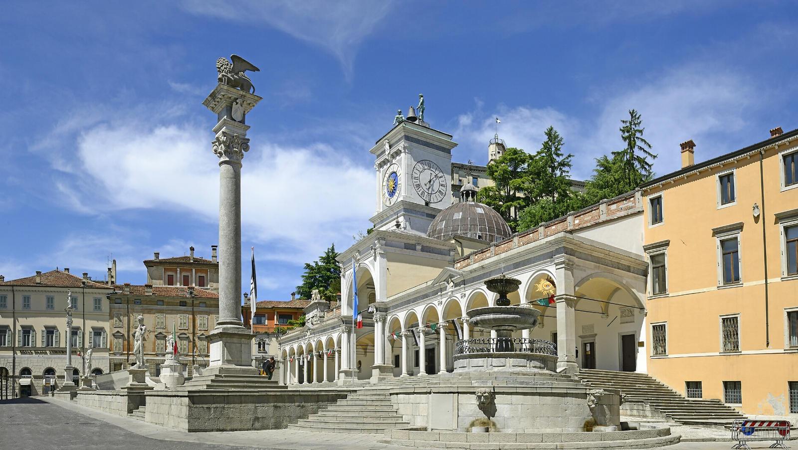 Valutazione Immobili Udine