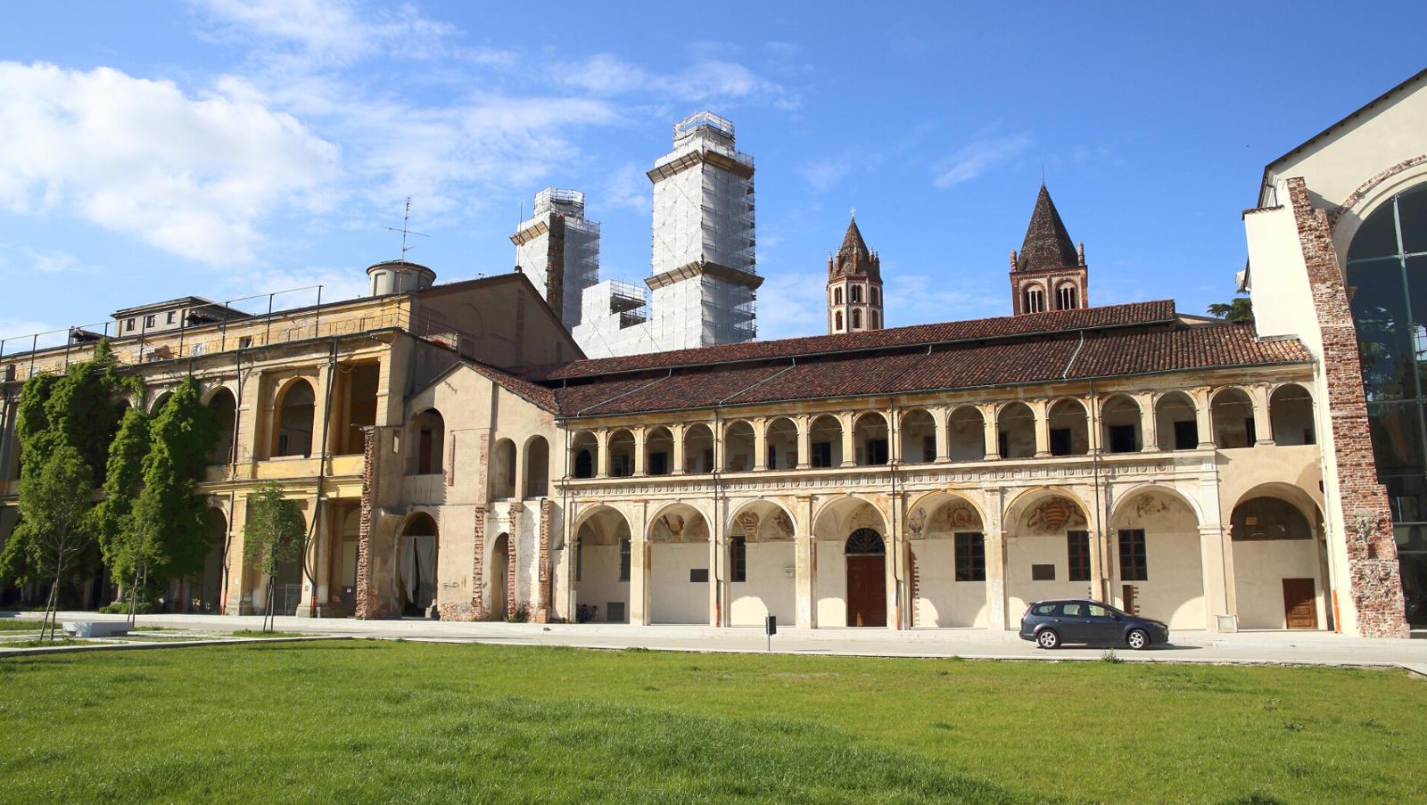 Valutazione Immobili Vercelli