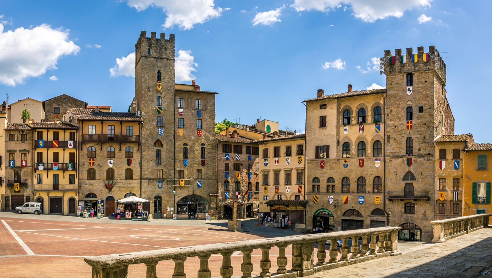 quotazioni immobiliari Arezzo
