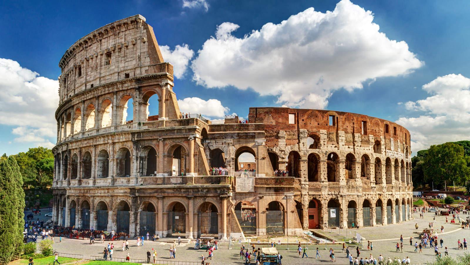 quotazioni immobiliari Roma