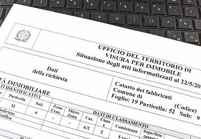 Valutazione Immobili Lauriano